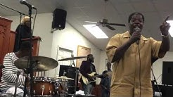 Pastor Tim Rogers & The Fellas Featuring Chuck Bryant-Change Gon Come