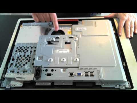 Lenovo Thinkcentre E73z Memory & Hard Drive Upgrade