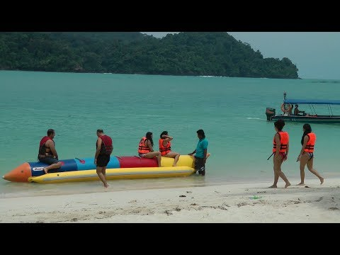 AMAZING LANGKAWI IN MALAYSIA A MUST SEE HD