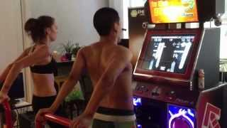 ITG EuroCup 2014 - Single Low - JOKR vs Kaka - Nights in Heaven Days in Hell [9]