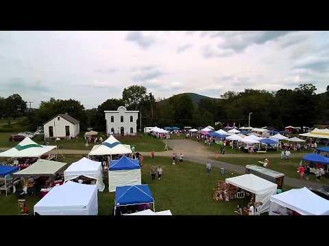 Crook Farm 2015