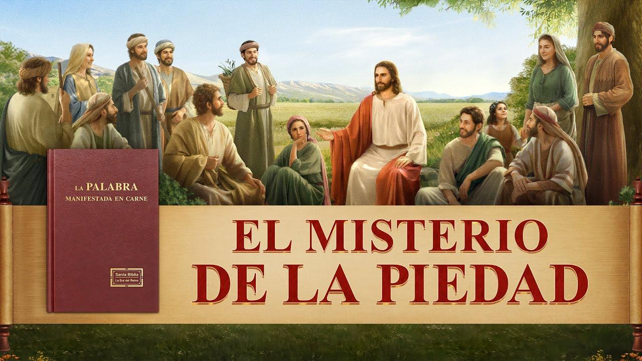 """Película cristiana completa en español   """"El misterio de la piedad"""" El Señor Jesús ha regresado"""