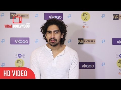 Ayan Mukerji At Premiere of Award Winning, MOONLIGHT | The Jio MAMI Film Club