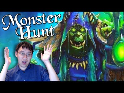 The Final Hunt: Hagatha - Monster Hunt - The Witchwood thumbnail