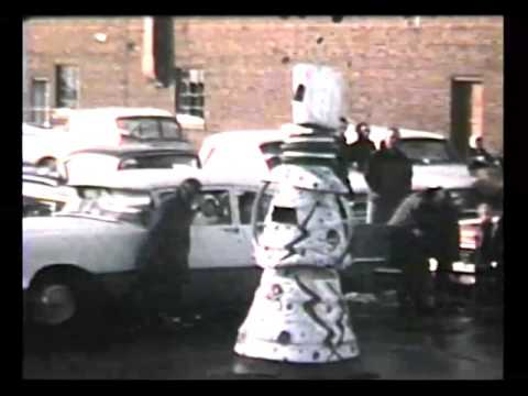 Chicago Heights, IL - 1964 - XmasParade