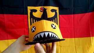 Видео обзор кепок №4 от SWAGirl&boy Shop