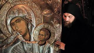 Пресвятая Богородица моли Бога о нас