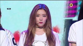 150917 Red Velvet - Dumb Dumb @ M! Countdown [1080p] [60fps]