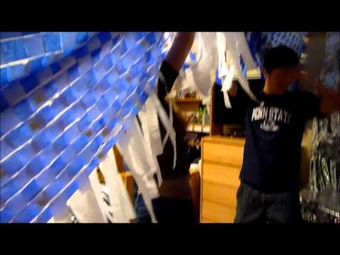 Penn State Berks Dorm Prank