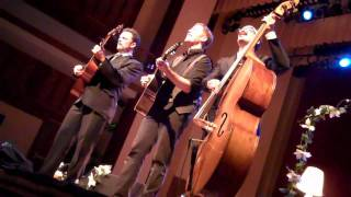 Josh Ritter - Girl In The War (Live Unplugged) 11-12-11 Richmond, VA