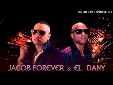 Jacob Forever & Dany- Popurrit [Producciones Nando Pro]