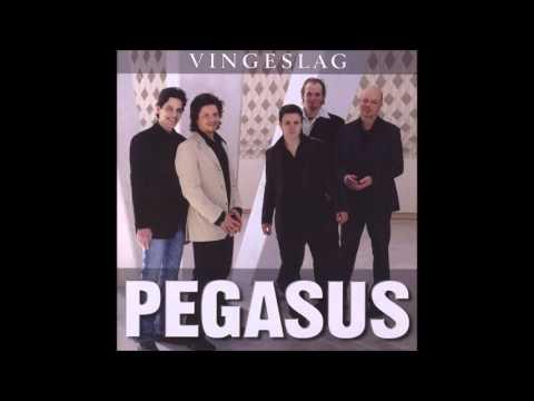 Pegasus -  Da drar jeg hjem