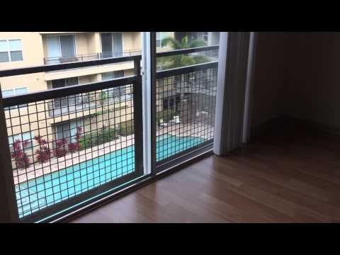 Luxury One Bedroom Apartment in Tampa, Florida - Flagstone Layout - Mosaic Westshore