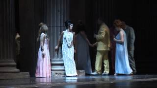 "DIDO AND AENEAS ""Ah, Belinda, I am press"