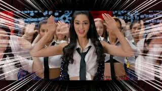 The Jawani Song - Student Of The Year 2 (Remix) | Dj Nikhil | VJ CREATION