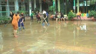 Tin Lũ Lụt Mới Nhất: Mưa lũ gây ngập cục bộ tại Sơn La