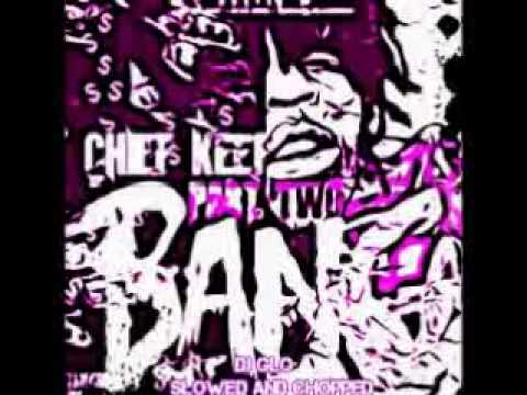 Chief Keef - Hoez N Oz (SLOWED AND CHOPPED)