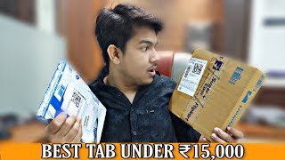Honor Pad 5 Unboxing and full Review Best Tab Under Rs 15000 4GB 8MP Camera 5100 mAh Battery