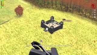 Dayz Origins #68 Black Hawk attack 2