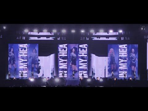Youtube: STUCK IN MY HEAD -Japanese ver.- / TWICE