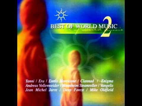 ENIGMA- Return to innocence. Track#10. BEST OF THE WORLD MUSIC. VOL.2.