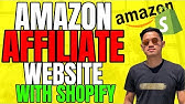 How To Sync Amazon Affiliate Products With Your Shopify