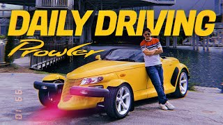 1999 Plymouth Prowler Review