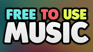 FREE TO USE MUSIC FOR YOUTUBE! (Royalty Free / Copyright Free Songs)(In today's video I have a bunch of free music / songs you guys can use in your videos! I am going to be showing you how to find royalty free / copyright free music ..., 2015-12-18T00:00:01.000Z)
