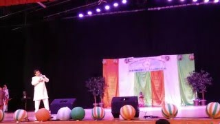 FIA Republic Day Tampa Bay 2015 - Medley by Srikanth Dharma