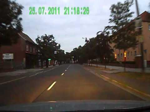 CarCam W360 HD DVR Recorder Auto Infrared Night Car Cam