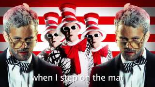 Dr Seuss VS Shakespeare. Epic Rap Battles of History 12 x1.5 speed
