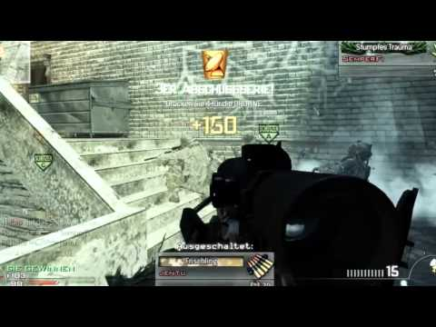 Status PRZ: Common Kings - A MW2 Montage Trailer by Status ZeNe