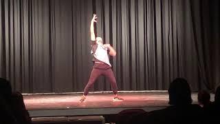 No Guidance (feat. Drake) Cris Brown coreógrafo- math._lopes