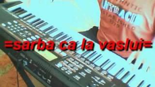 sarba la orga roland (demo 9)