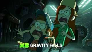 Gravity Falls - Season 2 - Trailer