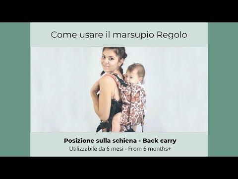 Marsupio Neonato | Chicco.it