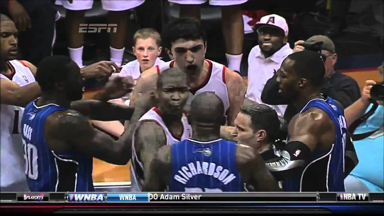 zaza pachulia magic - photo #12