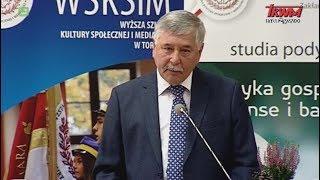 """Konferencja naukowa """"Współczesne wyzwania polityki gospodarczej: dr hab. Feliks Grądalski"""