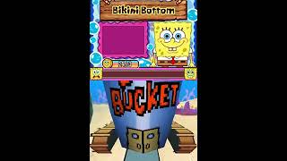 SpongeBob's Truth or Square (NDS) - Part 12 (Final)