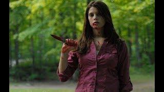 Кровавая магия  Ужасы Триллер