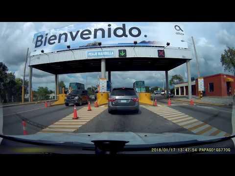 Santo Domingo A Las Galeras, Samaná
