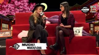 #TuMuch | 10/8/15 | Bandas: Algodón, Le Vietnam | Mucha Muchacha: Lulu Biaus |