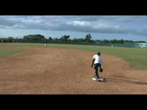 Sports Gift - Baseball in Dominican Republic