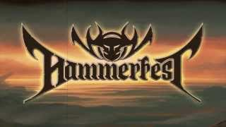 Hammerfest - Chanson d'Amour - 03 - Ode To The Amp