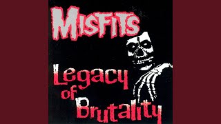 Provided to YouTube by Universal Music Group Come Back · Misfits Le...