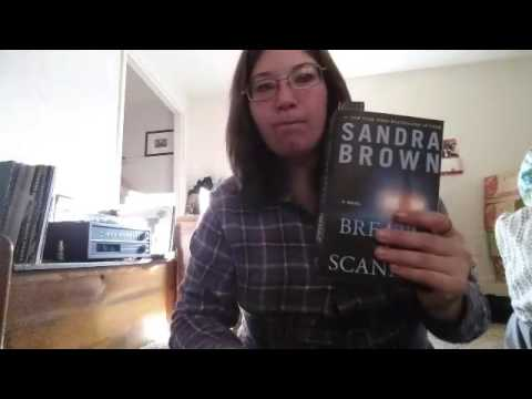 My Reiview of Breath Of Scandal by Sandra Brown