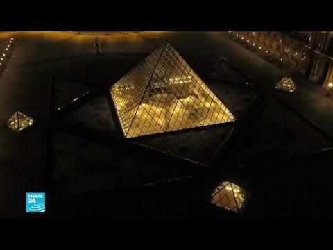متحف اللوفرفي باريس يفتح أبوابه ليلا لاكتشاف أعمال ليناردو دافنشي  - نشر قبل 7 ساعة