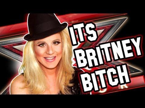 It's Britney Bitch - Barbara Walters Interview