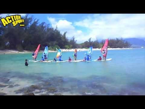 Action Sports Maui - Surf, Wind, Kite, Fun