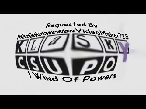 (REQUESTED) I Wind Of Klasky Csupo Powers